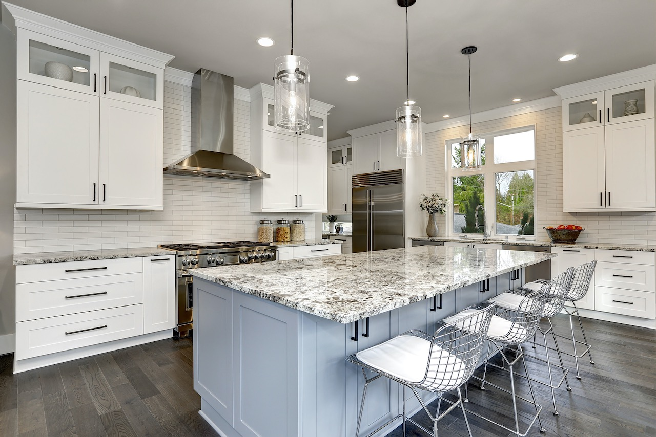 Exceptional Painting Inc Painting Kitchen Cabinets Sudbury